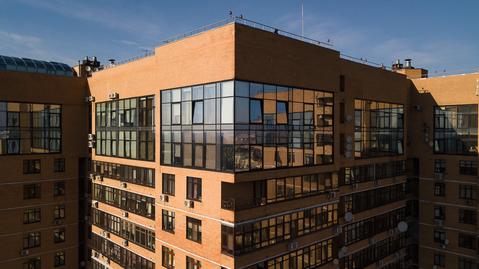 Продажа 2-х этажного пентхауса 184 кв.м., Купить квартиру в Москве, ID объекта - 334514955 - Фото 34