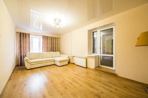 Отличная 4-ком. квартира в самом центре Сортировки!, Купить квартиру в Екатеринбурге, ID объекта - 331059585 - Фото 1
