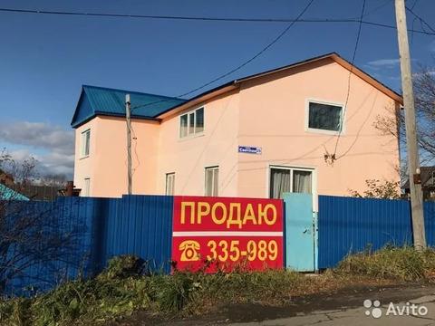 Дом 120 м на участке 12 сот.