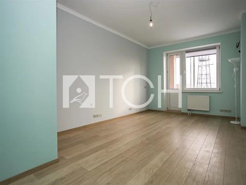 1-комн. квартира, Щелково, ул Радиоцентр, 18к1