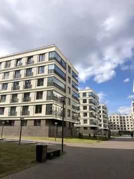 Отличное предложение!, Купить квартиру в Санкт-Петербурге, ID объекта - 334032413 - Фото 22