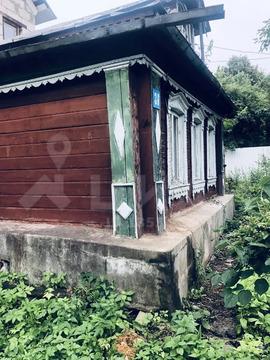 Дом в Московская область, Ленинский городской округ, Володарское .