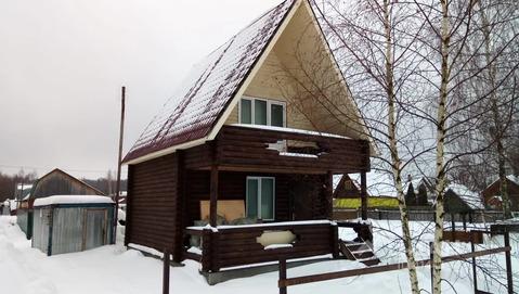 Дом в Московская область, Наро-Фоминский городской округ, д. Любаново .