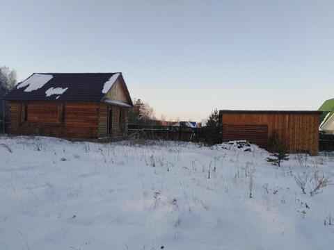 Продается дом. , Карлук,, Купить дом Карлук, Иркутский район, ID объекта - 504601752 - Фото 1