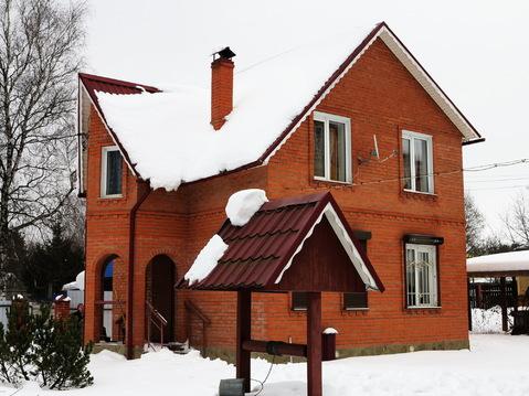 Уютный дом 90 кв.м. для круглогодичного проживания. Хорошая транспорт