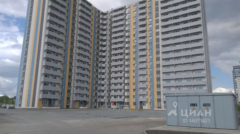 Студия Новосибирская область, Новосибирск Беловежская ул, 16 (32.0 м)
