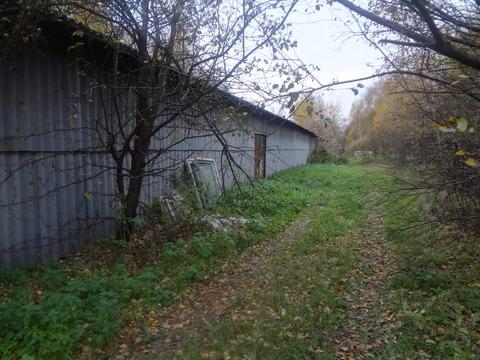 Продается земельный участок 138 сот.