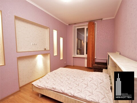 6 200 000 Руб., Продается 4-х комнатная квартира в Южном, Купить квартиру в Наро-Фоминске, ID объекта - 333379905 - Фото 6