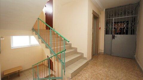 Купить трёхкомнатную квартиру с ремонтом вблизи от моря., Купить квартиру в Новороссийске, ID объекта - 333910473 - Фото 17
