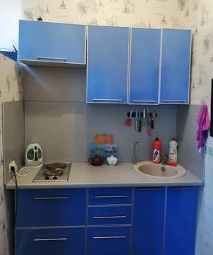 Продажа квартиры, Наро-Фоминск, Наро-Фоминский район, Ул. Парковая