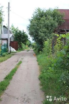 Участок 5 сот. (СНТ, ДНП), Купить земельный участок в Курском районе, ID объекта - 202690807 - Фото 1