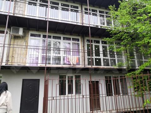 2-к кв. Краснодарский край, Сочи Вишневая ул. (46.0 м)