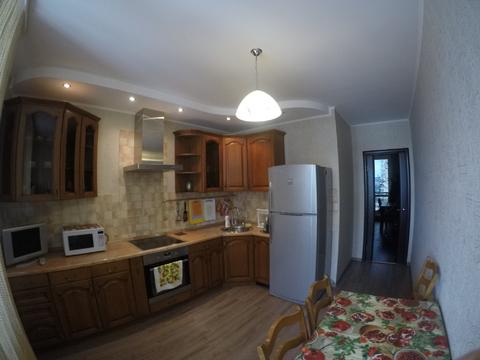 Квартира в Гранд Каскаде, Снять квартиру в Наро-Фоминске, ID объекта - 311668003 - Фото 1