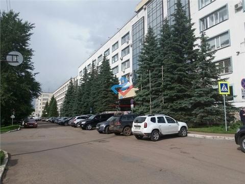 Продажа офиса по Б.Гражданской 24, Продажа офисов в Уфе, ID объекта - 601428851 - Фото 1