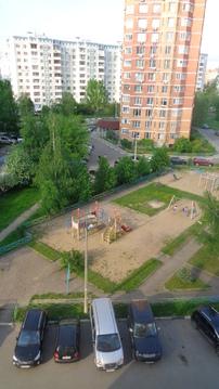 Сдается 1-я квартира в городе Мытищи на улице Шараповская, дом 1, кор, Снять квартиру в Мытищах, ID объекта - 334635524 - Фото 13