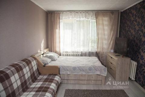 1-к кв. Орловская область, Орел ул. Максима Горького, 63 (29.5 м)