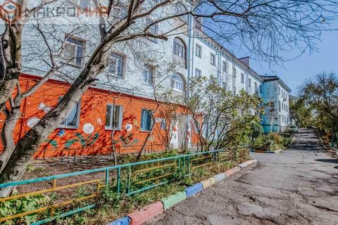 Продажа квартиры, Владивосток, Шевченко пер.