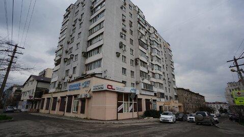 Купить трёхкомнатную квартиру с ремонтом вблизи от моря., Купить квартиру в Новороссийске, ID объекта - 333910473 - Фото 20