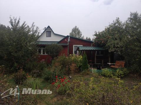 Продается дом, г. Электросталь, Купить дом в Электростали, ID объекта - 504399378 - Фото 1