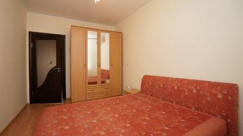 Купить трёхкомнатную квартиру с ремонтом вблизи от моря., Купить квартиру в Новороссийске, ID объекта - 333910473 - Фото 15
