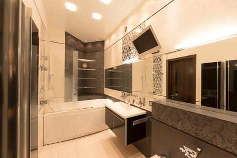 Продажа 2-х этажного пентхауса 184 кв.м., Купить квартиру в Москве, ID объекта - 334514955 - Фото 11