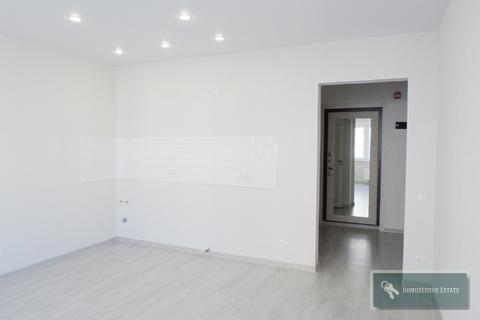 Продается квартира - студия, Купить квартиру в Домодедово, ID объекта - 334188270 - Фото 7