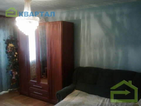 Двухкомнатная квартира, Купить квартиру в Белгороде, ID объекта - 323239980 - Фото 1