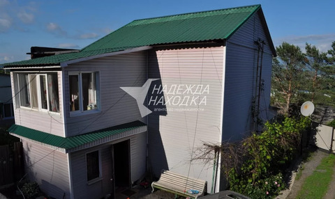 Продажа дома, Партизанск, Ул. Савицкого