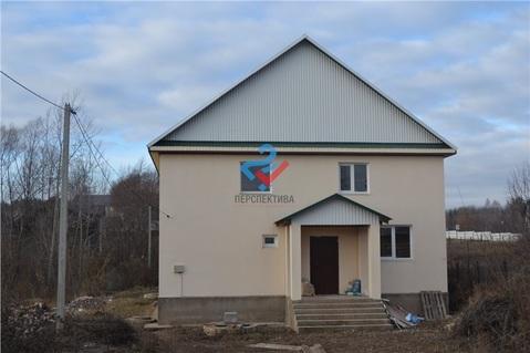 Коттедж в жуково, Купить дом Жуково, Уфимский район, ID объекта - 504463518 - Фото 1