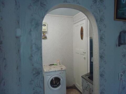 2-комнатная Гостинка в Октябрьском районе, Купить квартиру в Томске, ID объекта - 331048105 - Фото 6