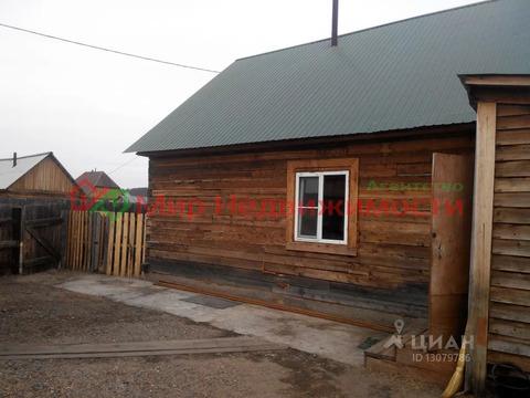 Дом в Забайкальский край, Чита Выставочная ул. (56.0 м)