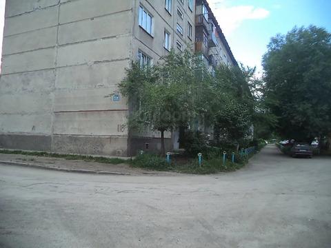 Продажа квартиры, Обь, Военный городок