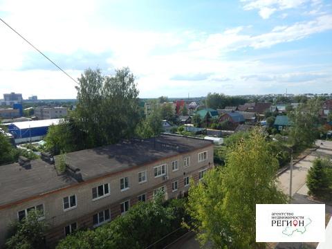 Продается 3х-комнатная квартира, Купить квартиру в Наро-Фоминске, ID объекта - 329660998 - Фото 12