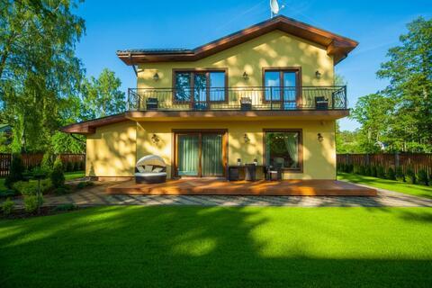 800 000 €, Продажа дома, Varavksnes iela, Купить дом Юрмала, Латвия, ID объекта - 501858499 - Фото 1