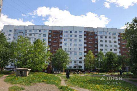 2-к кв. Орловская область, Орел ул. Машкарина, 4 (46.1 м)
