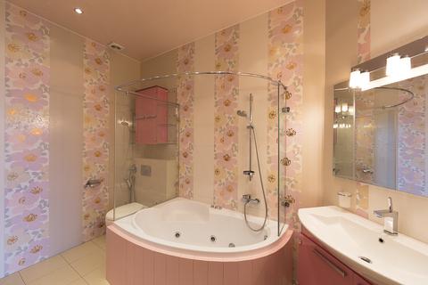 Продажа 2-х этажного пентхауса 184 кв.м., Купить квартиру в Москве, ID объекта - 334514955 - Фото 13