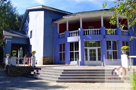 Продажа готового бизнеса, Абрамцево, Сергиево-Посадский район