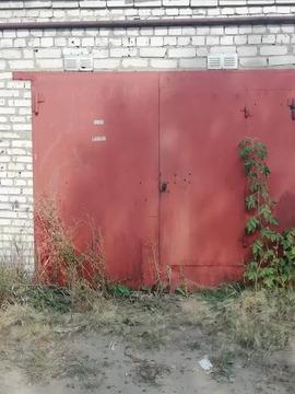 Продажа гаража, Жуковский, Улица Праволинейная