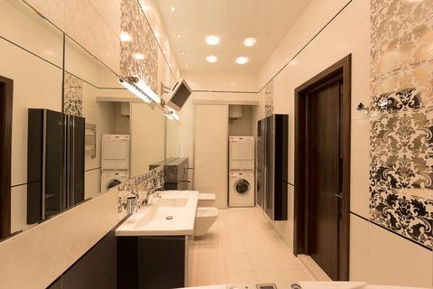 Продажа 2-х этажного пентхауса 184 кв.м., Купить квартиру в Москве, ID объекта - 334514955 - Фото 12