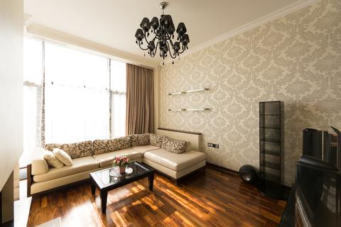 Продажа 2-х этажного пентхауса 184 кв.м., Купить квартиру в Москве, ID объекта - 334514955 - Фото 24