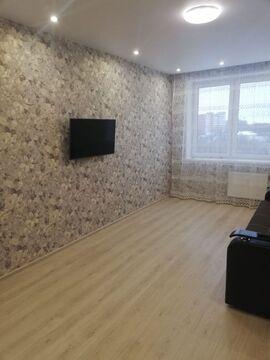 Квартира вторичка, 38 кв.м., Снять квартиру в Домодедово, ID объекта - 333559438 - Фото 4