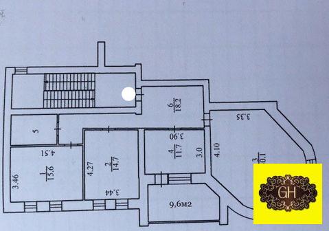 Продажа квартиры, Тула, Фридриха Энгельса, Купить квартиру в Туле, ID объекта - 332930135 - Фото 1
