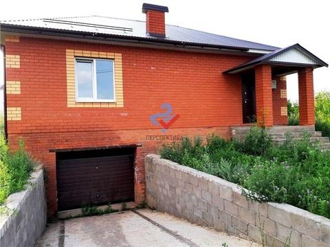 Дом в районе Зубово, Купить дом Зубово, Уфимский район, ID объекта - 504103242 - Фото 1