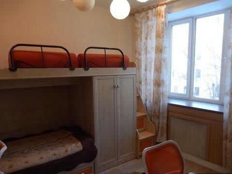 Продается 3-комн. квартира 68 м2, Купить квартиру в Москве, ID объекта - 334052364 - Фото 13