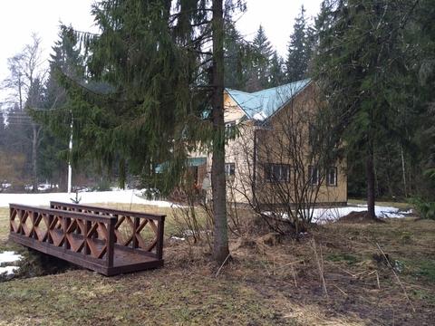 Продажа дома, Наро-Фоминск, Наро-Фоминский район, Мякишево