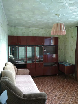 Квартира, ул. Бажова, д.112