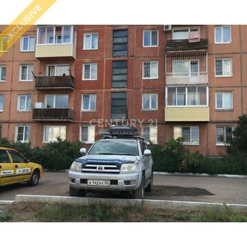 2к пос. Сокол, Купить квартиру в Улан-Удэ, ID объекта - 330862543 - Фото 1