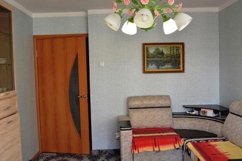 Квартира которая заслуживает Вашего внимания, Купить квартиру в Боровске, ID объекта - 333033032 - Фото 5