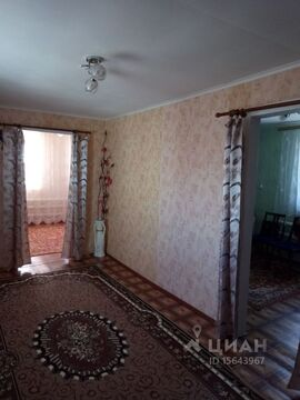 Продажа дома, Оренбургский район, Новая, Купить дом в Оренбургском районе, ID объекта - 504553138 - Фото 1