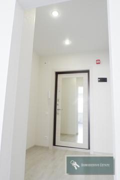 Продается квартира - студия, Купить квартиру в Домодедово, ID объекта - 334188270 - Фото 15